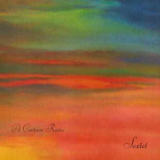 A Certain Ratio - Sextet [FBN 11 / FBN 11 CD]