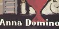 Anna Domino biography on LTM website [external link]
