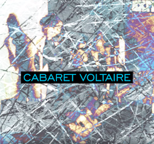 Cabaret Voltaire presents Chance Versus Causality
