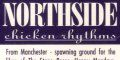 PRO-C-4285 Northside Chicken Rhythms - Geffen / Factory promotional listening cassette
