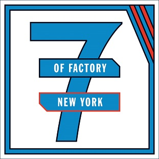 Of Factory New York [FBN 55] for Michael Shamberg