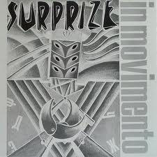 Surprize - In Movimento [FBN 26 CD]