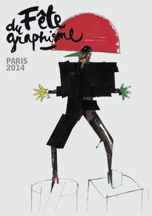 Fête du Graphisme Paris 2014