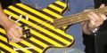 FAC 51 The Hacienda Limited Edition Bass Guitar