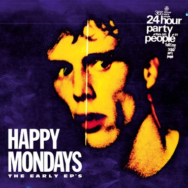 Happy Mondays - The Early EPs Review