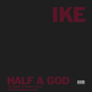 Half A God