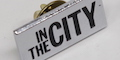 In The City Badge