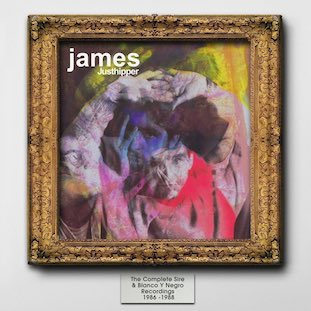 James - Just Hipper