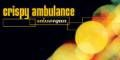 Crispy Ambulance back catalogue and new releases available on LTM Publishing