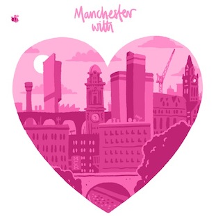 From Manchester With Love