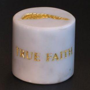 True Faith badge