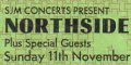Northside live at Manchester Academy - 11 November 1990