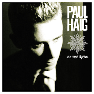 Paul Haig - 'At Twilight' [TWI 1154 CD]
