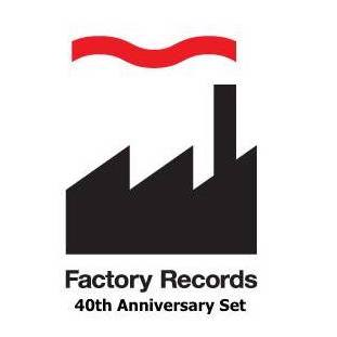 Factory Records 40th Anniversary Set @ Bread & Roses, Plymouth