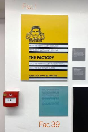 Praxis XL - A Factory Anniversary Exhibition Review