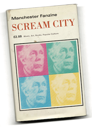 Scream City 2; Anthony Blunt cover test 1.2