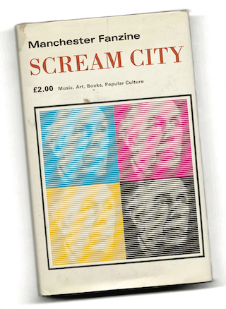 Scream City 2; Anthony Blunt cover test 1.3