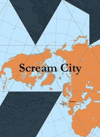 Scream City 5 - The International Edition