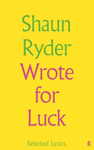Wrote for Luck and other stories