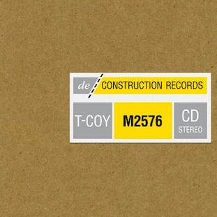 T-Coy - Carino + Singles [LTMCD 2576]