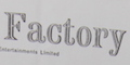 The Factory stationery