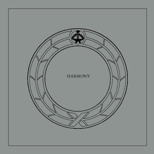 The Wake - Harmony FBN 29 double vinyl LP