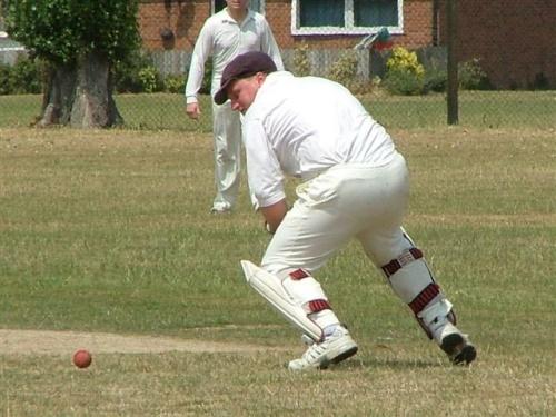 Sports Day 21 July 2006