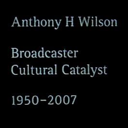 FAC 501 ANTHONY H. WILSON