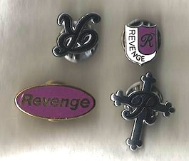 Revenge badges