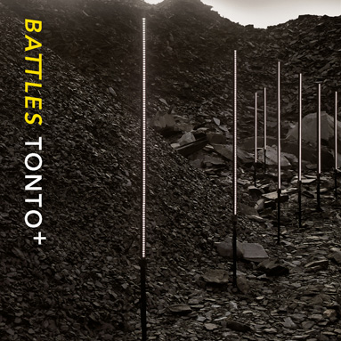 Battles - 'Tonto' (October 2007)