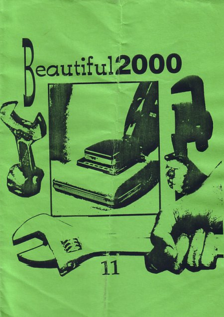 FAC 51 The Hacienda - Beautiful 2000