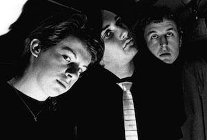 Factory Records: CABARET VOLTAIRE