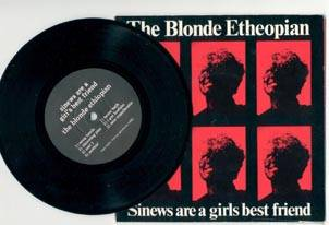 The Blonde Etheopian - Sinews Are A Girls Best Friend 7