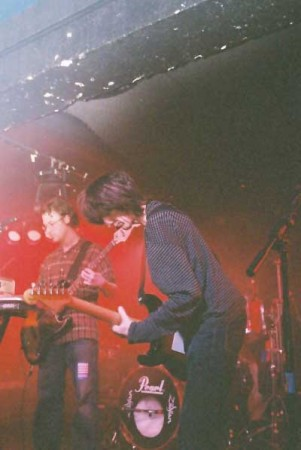 The Durutti Column - Manchester Academy 3 - 16 April 2005