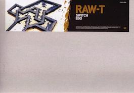 R1-M15 RAW-T Switch/Ego