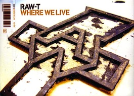 R2-M15 RAW-T Where We Live