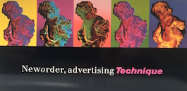 FAC 271 Technique Advertising