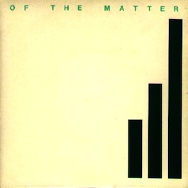 FAC 113 THE WAKE Of The Matter