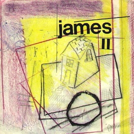 FAC 119 JAMES James II