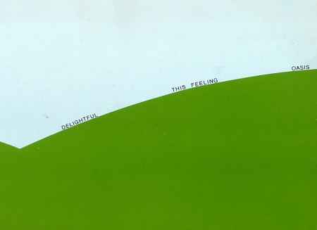 Happy Mondays - FAC 129 Forty-Five EP; back cover detail