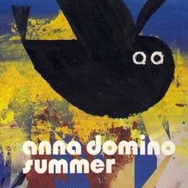 FAC 158 Summer - ANNA DOMINO