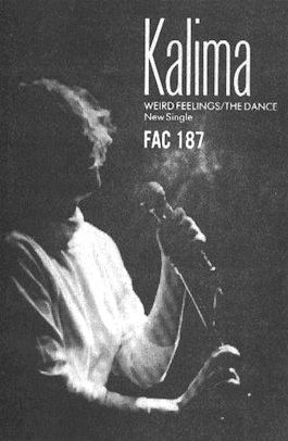 FAC 187 KALIMA Weird Feelings