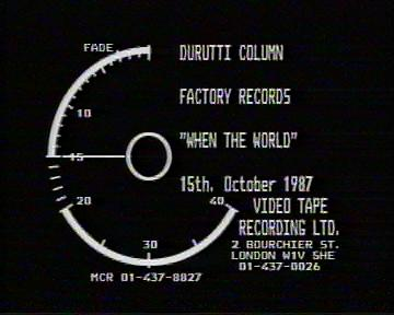 FAC 194 When The World; screenshot [1]