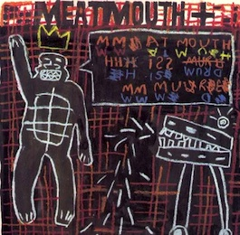 FAC 196 MEAT MOUTH Meat Mouth Is Murder