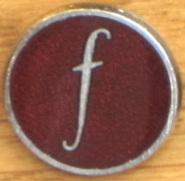 FAC 21 F logo badge