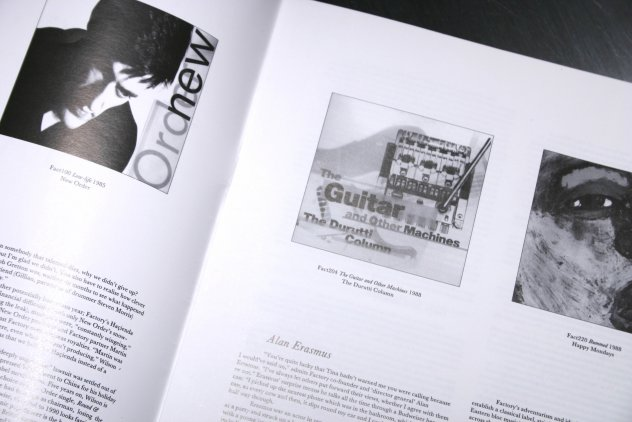 FAC 229! The Music Week Factorial; inside detail [4]