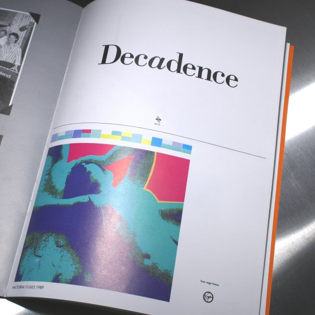 FAC 229! The Music Week Factorial; ; inside detail [3]