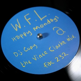 FAC 232 HAPPY MONDAYS W.F.L.