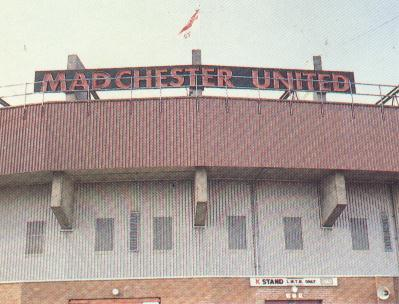 Madchester United F.C.