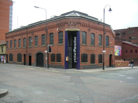 FAC 251 One Charles Street in 2005